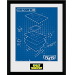 Space Invaders Frame 252638