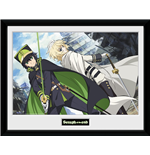 Seraph of the End Frame 252645