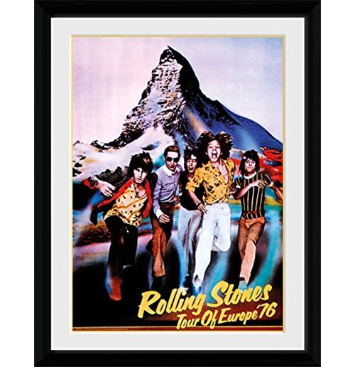 The Rolling Stones Frame 252648