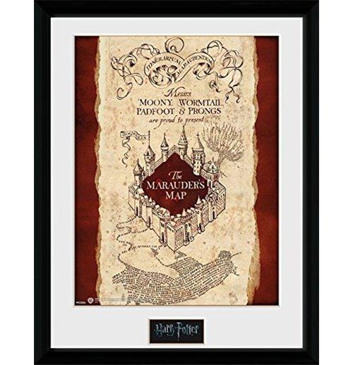 Harry Potter Frame 252672 for only £ 18.54 at MerchandisingPlaza UK