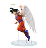 Dragonball Z Dramatic Showcase Figure Son Goku 16 cm