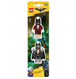 LEGO Batman Movie Mini-Erasers 2-Pack