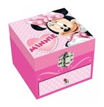 Minnie Jewellery Box 252849