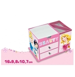 Princess Disney Jewellery Box 252850