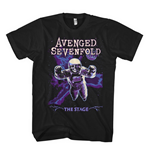 Avenged Sevenfold - Polarised Astronaut T-shirt