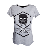 Star Wars Rogue One – Death Trooper Female T-shirt