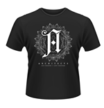 Architects T-shirt Mandala