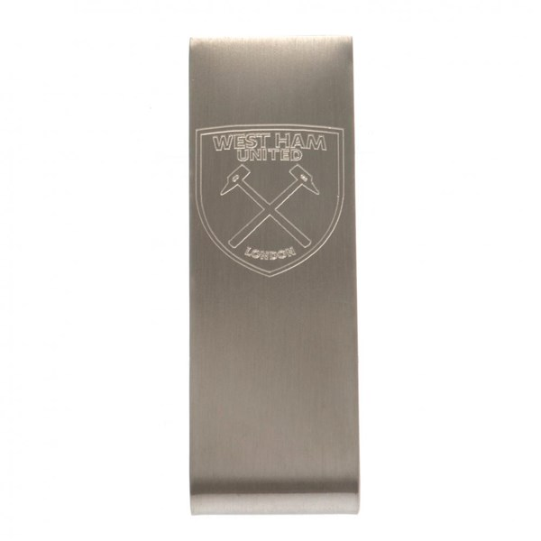 West Ham United F.C. Money Clip