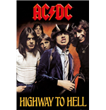 AC/DC Poster 253148