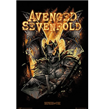 Avenged Sevenfold Poster 253160
