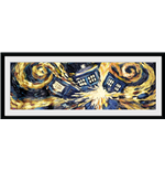 Doctor Who Print 253234