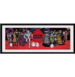 Doctor Who Print 253243