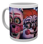 Five Nights at Freddy's Mug 253311