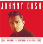 Vynil Johnny Cash - Early And Rare: The Sun Studio Demos 1955/1956