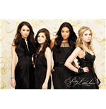 Pretty Little Liars Poster 253559