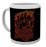 Realm of the Damned Mug 253564