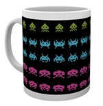 Space Invaders Mug 253622