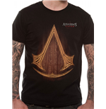 Assassin's Creed Movie T-Shirt Icon Logo