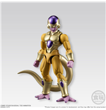 Dragonball Z Shodo Action Figure Golden Freeza 10 cm