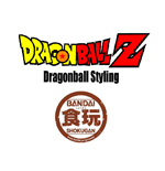 Dragonball Styling Collection Figure Launch 9 cm
