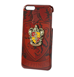 Harry Potter PVC iPhone 6 Plus Case Gryffindor Crest