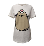 Pusheen Ladies T-Shirt Too Cute