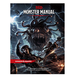 Dungeons & Dragons RPG Monster Manual english