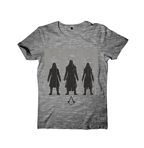 Assassins Creed T-shirt 253810