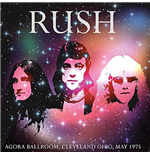 Vynil Rush - Agora Ballroom, Cleveland Ohio May 1975