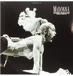 Vynil Madonna - Blond Ambition Tour 1990 Live In Dallas (2 Lp)