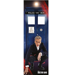 Doctor Who Poster 254072