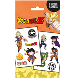 Dragon ball Tattoos 254074