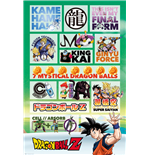 Dragon ball Poster 254075