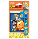 Dragon ball Lanyard 254077