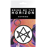 Bring Me The Horizon Keychain 254129