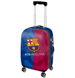 Barcelona FC trolley bag 00614