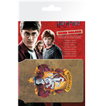 Harry Potter - Gryffindor Cardholder