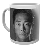 The Walking Dead Mug 254291