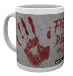 The Walking Dead Mug 254294