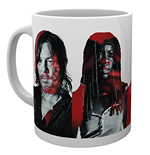 The Walking Dead Mug 254296