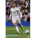 Real Madrid Poster 254339