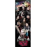 Suicide Squad Poster 254355