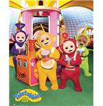 Teletubbies Poster 254361