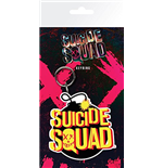 Suicide Squad Keychain 254423