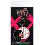 Suicide Squad Keychain 254424