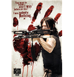 The Walking Dead Poster 254438
