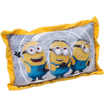 Despicable Me 3 Plush Cushion Minions 44 x 26 cm