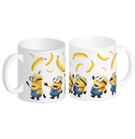 Despicable Me 3 Ceramic Mug Banana