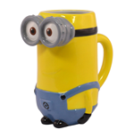 Despicable Me 3 Ceramic Mug 3D Kevin