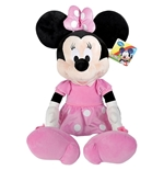 Minnie Plush Toy 254460
